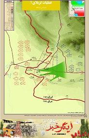 حماسه پنج مرحلهای لشکر ۱۰ سید الهشدا(ع) در یک عملیات