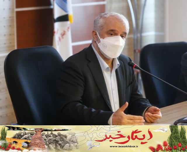 پیام تسلیت رئیس بنیاد شهید و امور ایثارگران در پی درگذشت مادر شهیدان «پناهی»